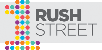 1 rush street logo